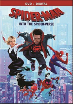 Pizza and a Movie: Spider-Man: Into the Spider-verse