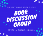 Tuesday Evening Book Group