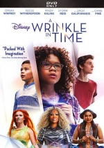 Pizza & a Movie: A Wrinkle in Time