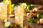 """""""Making Homemade Ginger Ale"""" with the Grounded Goodwives-Zoom"""