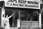 Racial Equity Event-The Japanese American Experience During  WWII with Gil Asakawa