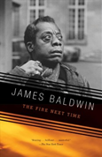 """Racial Equity Book Club-""""The Fire Next Time"""" by James Baldwin"""