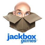 POSTPONED  Virtual Teen Program - Jackbox Games