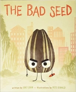 The Bad Seed Book Club Program- (Kids 3.5-8)