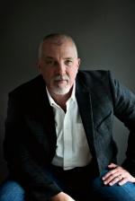 Author Bruce Robert Coffin