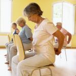 Virtual Adult Program - Gentle Chair Yoga