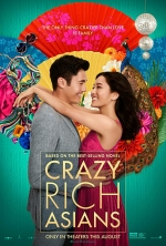 Library in Motion- Crazy Rich Asians