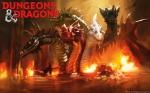 Virtual Teen Program - Roll 20 Dungeons & Dragons