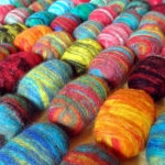 Young Adult Program - Felted Soaps