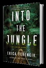 Author Erica Ferencik