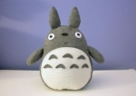 Young Adult Program - Totoro Party
