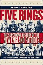 Five Rings book cover