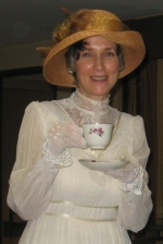 Janet Parnes