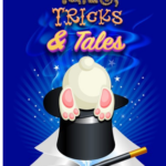 """""""Tails, Tricks and Tales Magic Show"""" with Magician Mike Bent (outdoors for all ages)"""