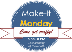 Make-It Monday