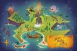 Young Adult  2019 Summer Reading Program -- Neverland: An Adventure Awaits