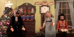 """""""The Nutcracker"""" a virtual puppet show presented by Drawbridge Puppets (for all ages)"""