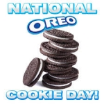 Young Adult Program - National Oreo Cookie Day Celebration