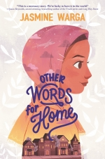 Virtual Young Adult Program - Book Discussion - Other Words for Home