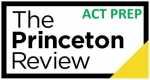 Young Adult Program - ACT Strategy Session Presented by The Princeton Review