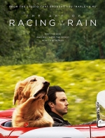 Library in Motion- The Art of Racing in the Rain