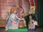 """Sleeping Beauty"" a virtual puppet show presented by Drawbridge Puppets (for all ages)"