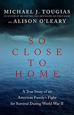 Author Alison O'Leary