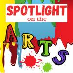 Teen Program -  Coming Soon!  Spotlight on the Arts Teen Summer Reading Program