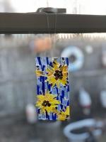 Teen Program - Virtual - The Art of Mosaics: DIY Sun Catchers