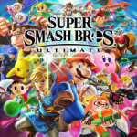 Young Adult Program - Super Smash Bros. Ultimate Tournament