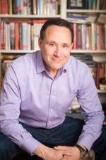 Author Ted Reinstein