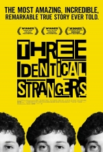 Library in Motion- Three Identical Strangers