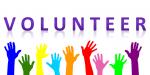 Young Adult Summer Volunteer Meeting