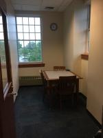 Walgreens Study Room