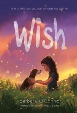 """Wish"":  A Books Alive with Salem Five Program (grades 3-6)"