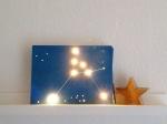 Constellation Light Box- for teens