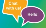 Chat with Your Favorite Librarians!