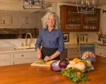Feasting From Your Pantry with Liz Barbour