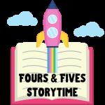 Preschool Storytime - Session 1