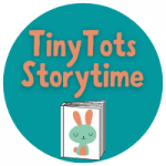 Tiny Tots Storytime - Session 1