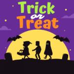 Trick-or-Treat Parade!