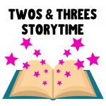 Toddler Storytime - Session 1