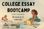College Essay Bootcamp