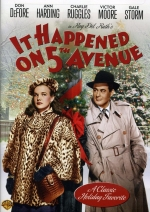 Classic Cinema Sunday: It Happened on 5th Avenue (1947)