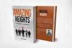 Local author : Amazing Heights by Seth Ulinski