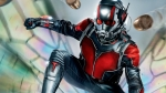 Saturday Matinee:  Ant-Man & the Wasp
