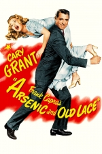 Classic Cinema Sunday: Arsenic and Old Lace (1944)