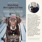 Bessie's Story - The story of a blind dog with in person program featuring Bessie and her owners