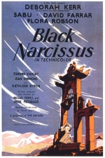 Classic Cinema Sunday: Black Narcissus (1947)