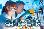 The Hunt for Shady Sam: Adult Escape Room